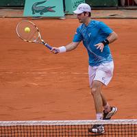 TennisLeren.nl - Tennis Leren - De volley