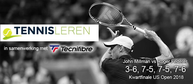 Tennis Leren