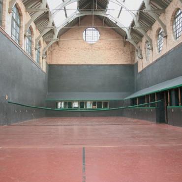 Geschiedenis van tennis