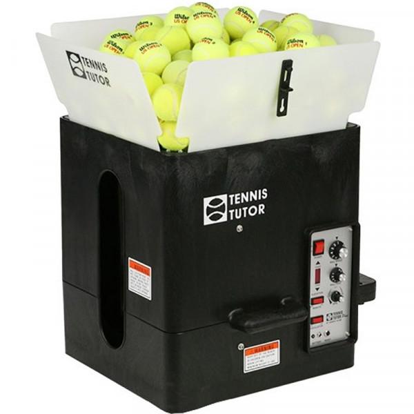 Ballenkanon Tennis Tutor Plus Player-1